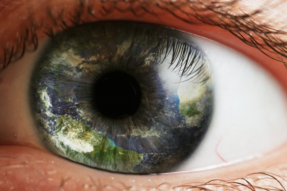 eye-earth